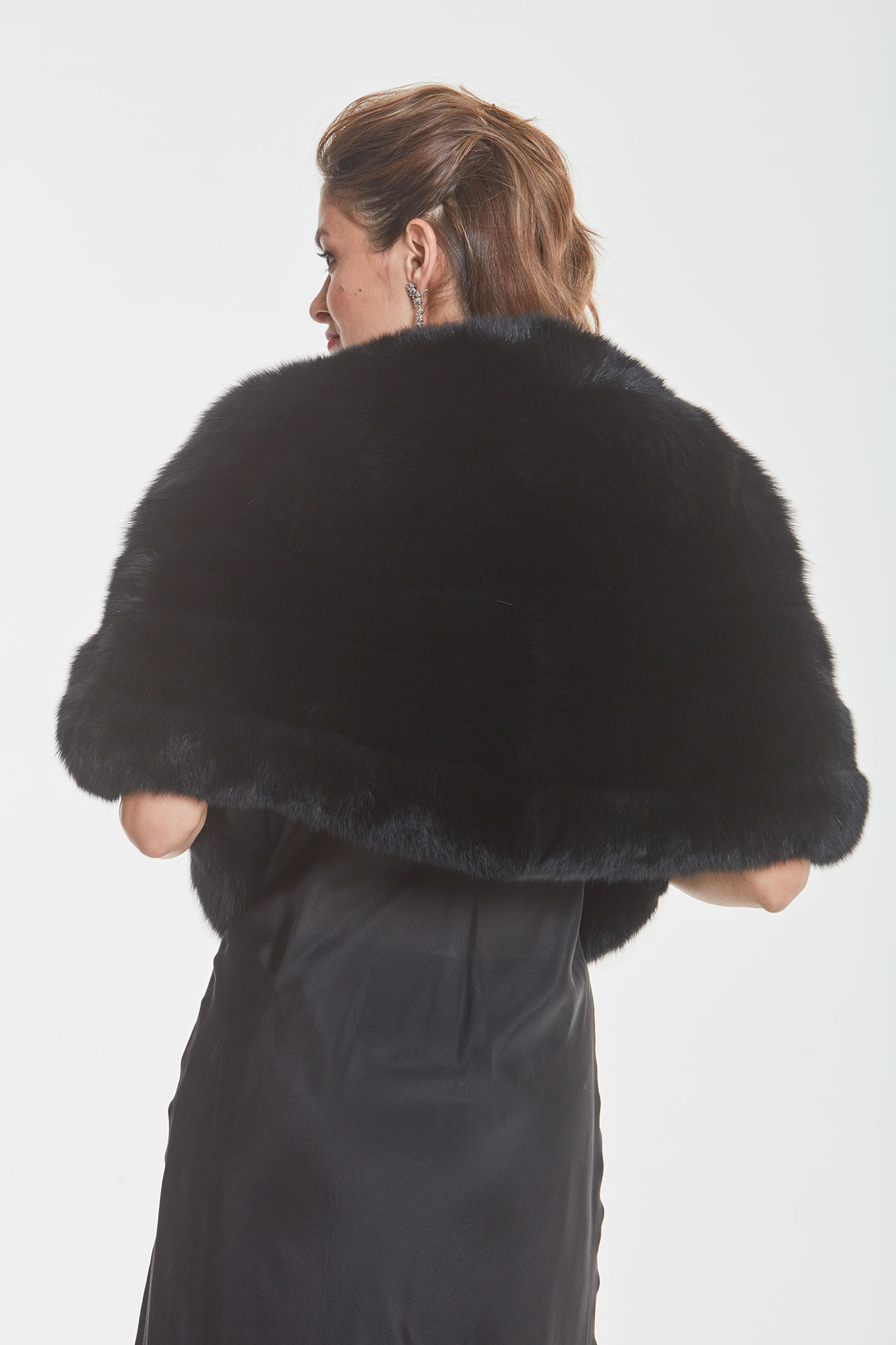 black-fox-cape-back-view