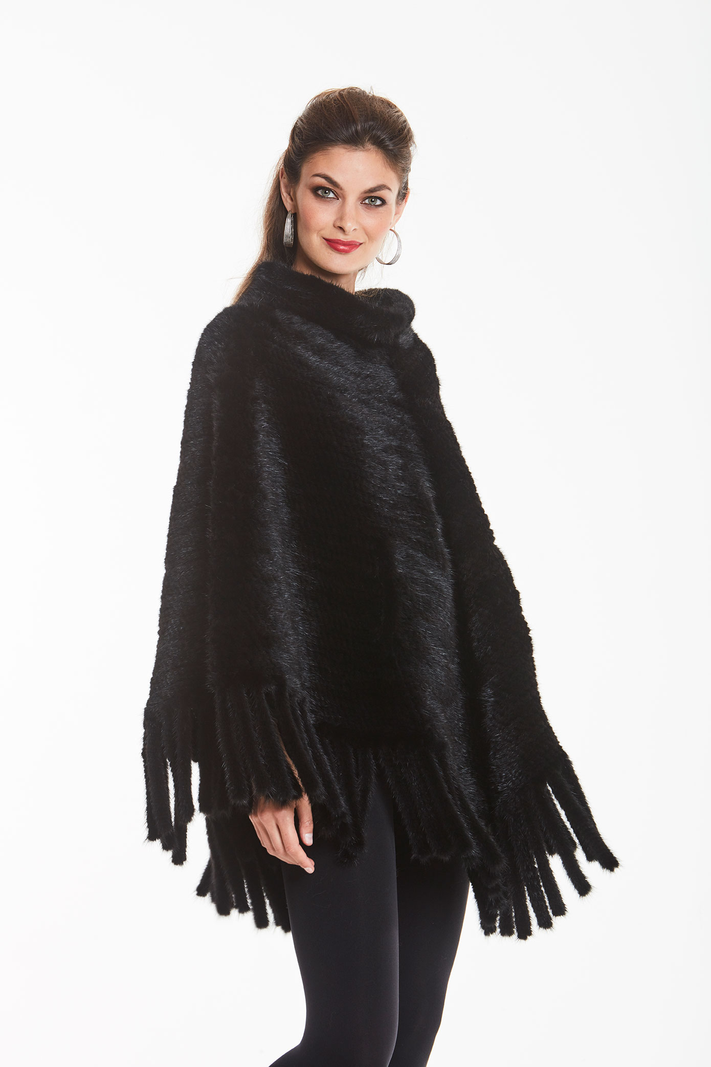 black-mink-poncho-cape
