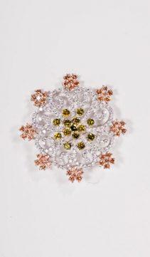 CZ-Diamond-Pin-CZ-Diamond-Pinwheel-Brooch