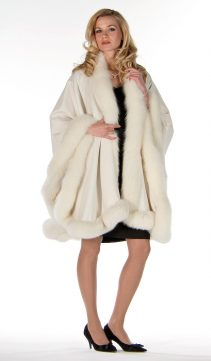 Cashmere-Cape-Winter-White-Fox-Trimmed-Majestic