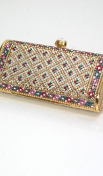 Evening-Bag-Swarovski-Crystal-Multicolored