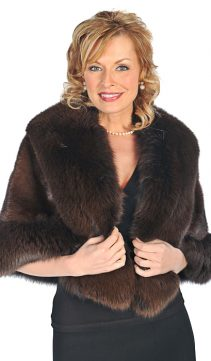 Mink-Cape-Mahogany-Mink-Brown-Fox-Trim