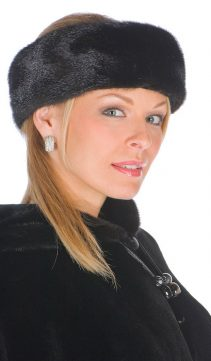 Mink-Headband-Black-Mink-Headwrap