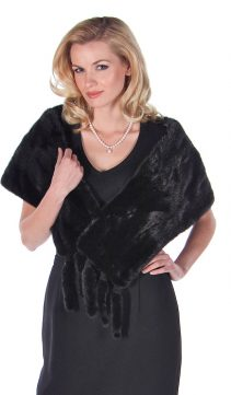 Mink-Stole-Ranch-Mink-Detachable-Mink-Trim