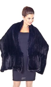 Mink-Wrap-Shawl-Knitted-Mink-Roses-and-Ruffles