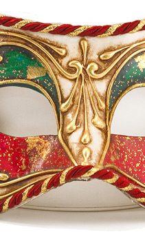 Multicolored-Gilt-Mask-Venetian-Columbina-Mask