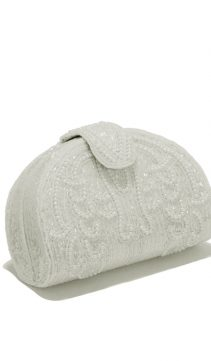 White-Beaded-Evening-Bag-Bridal-Evening-Bag