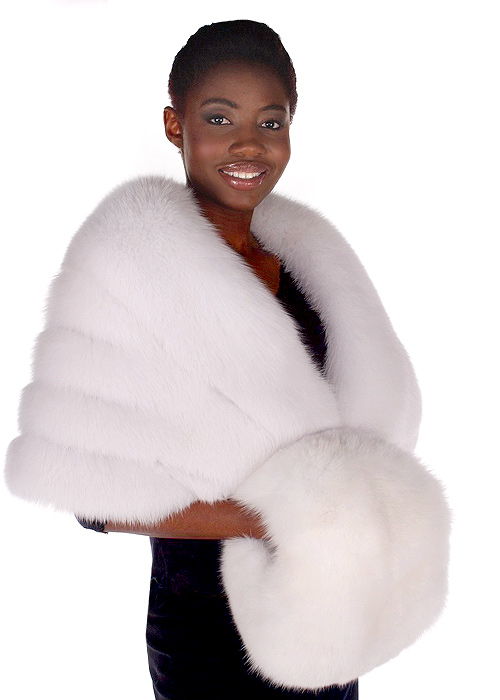 fur muffs-white fox fur muff-white fur handwarmer muff