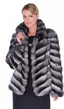 Chinchilla-Jacket-Classic-Wing-Chevron-Design