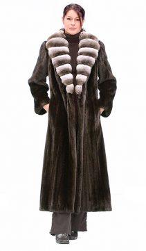 Fur-Mink-Coat-Ranch-Female-Chinchilla-Collar