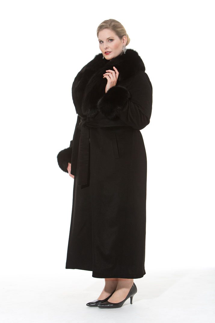 black-cashmere-plus-size-coat
