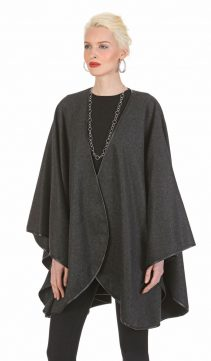 grey-cashmere-cape