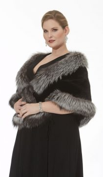 silver-fox-mink-cape-plus