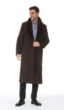 brown -cashmere-coat-man