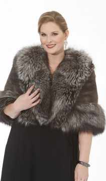 plus-size-mink-cape