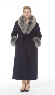 fox-trimmed-cashmere-coat