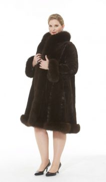brown-sheared-mink-coat