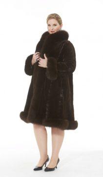 brown-sheared-mink-coat