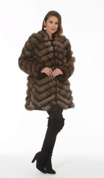 94e55f603 Fox Fur Coats