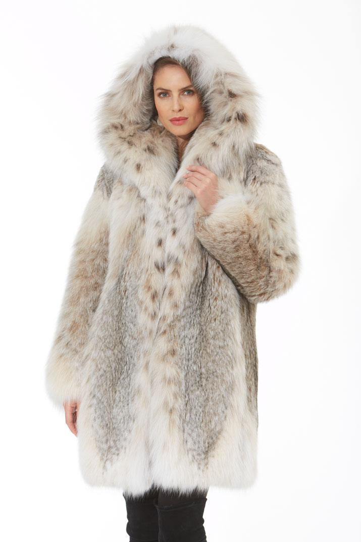 Madison Avenue Mall Furs