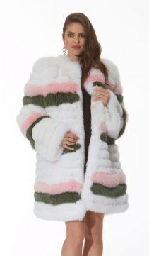 white-fox-jacket