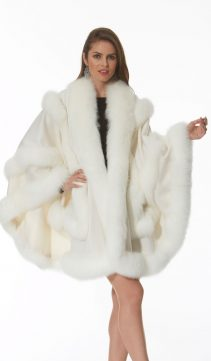white-cashmere-fur-cape