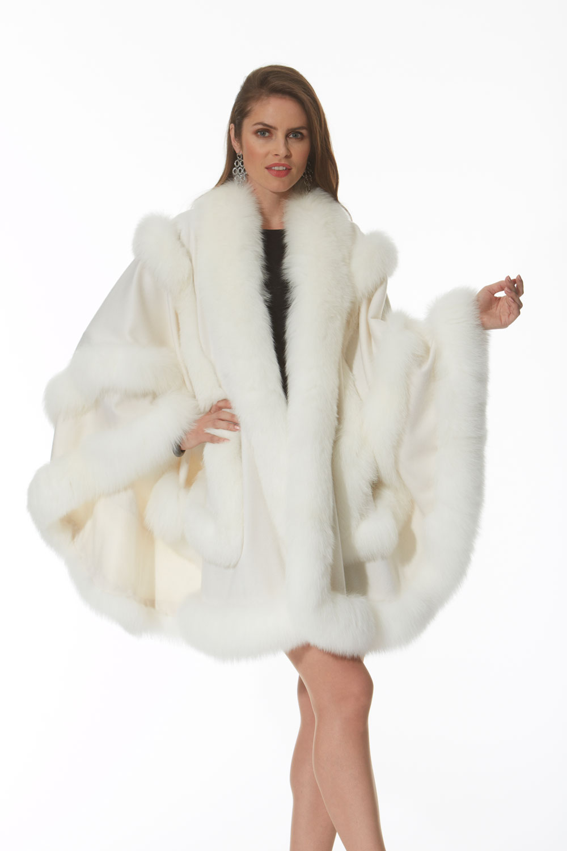 white-cashmere-fur-cape