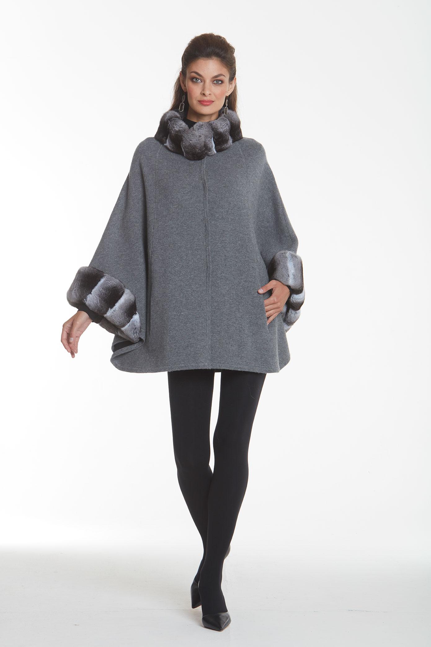 chinchilla-grey-cashmere-cape