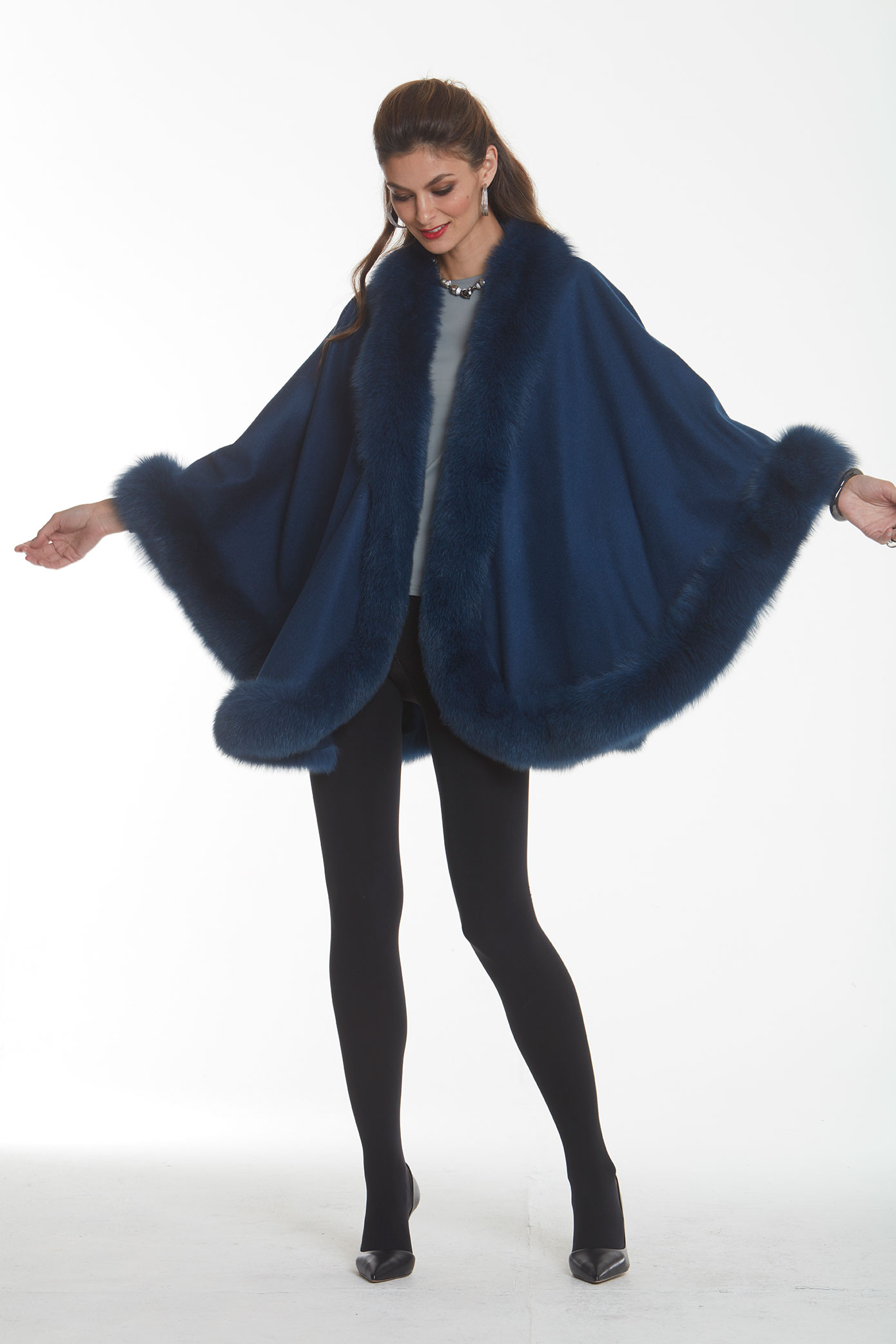 teal-cashmere-cape