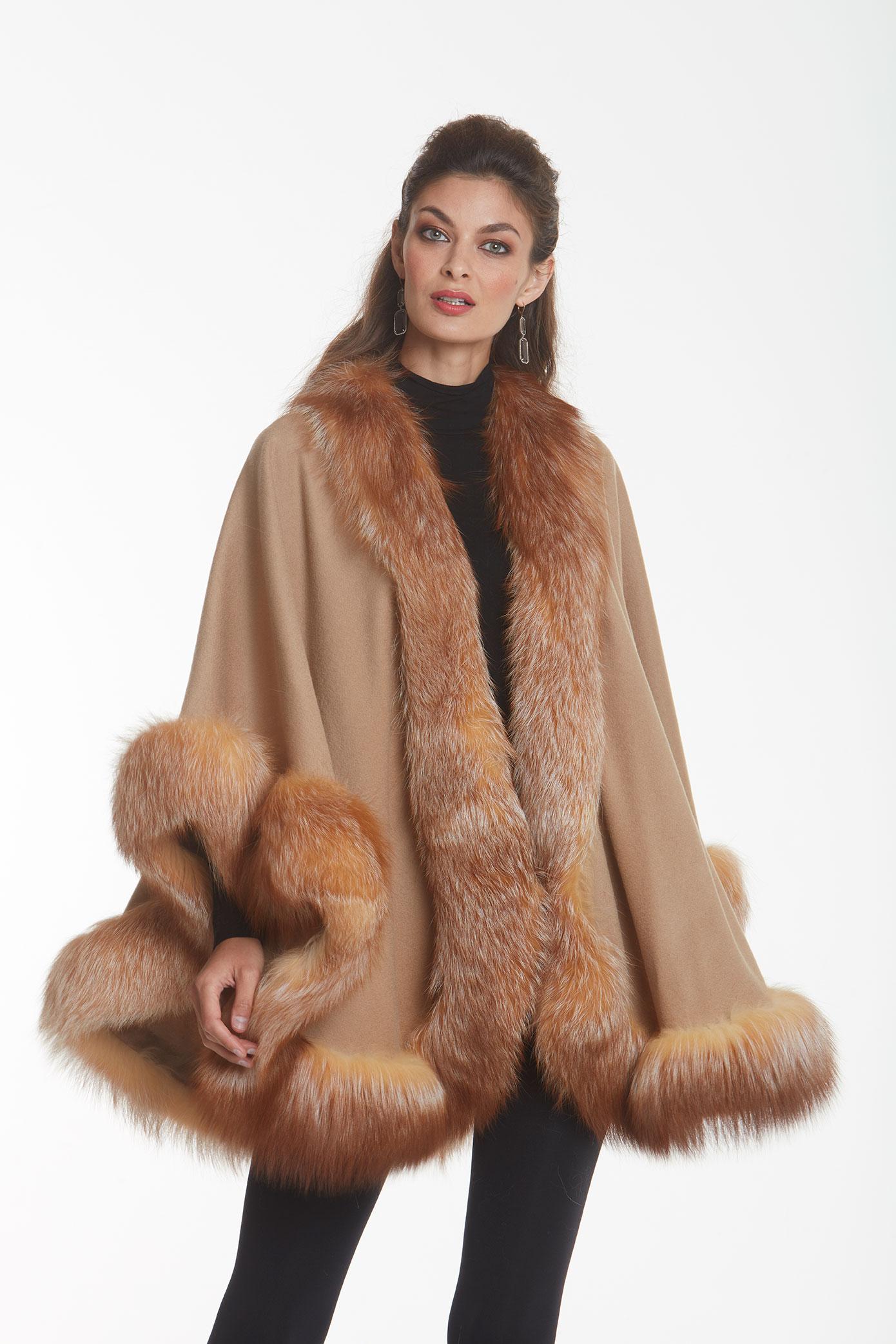 camel-fur-cashmere-cape