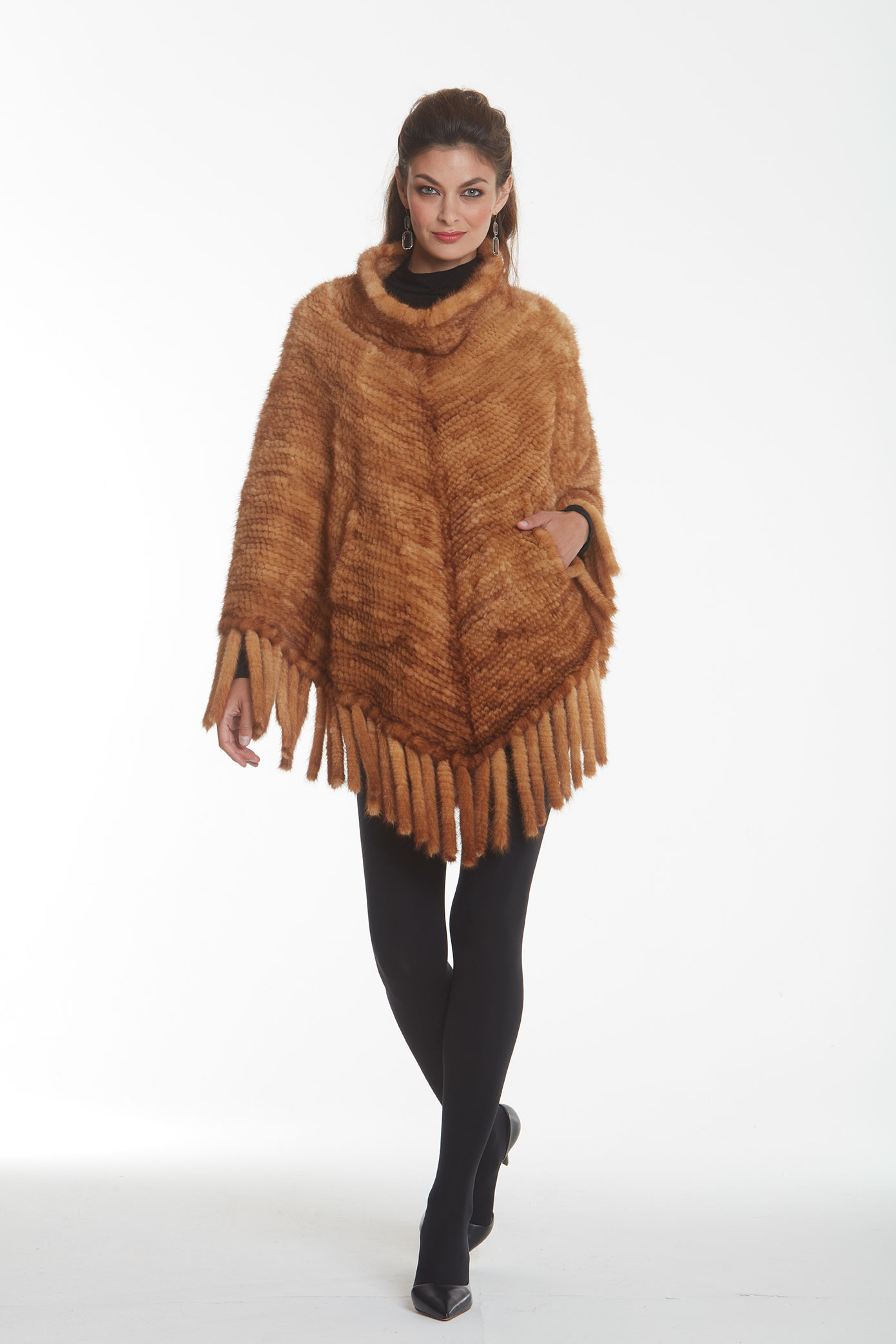 knitted-mink-poncho-whiskey