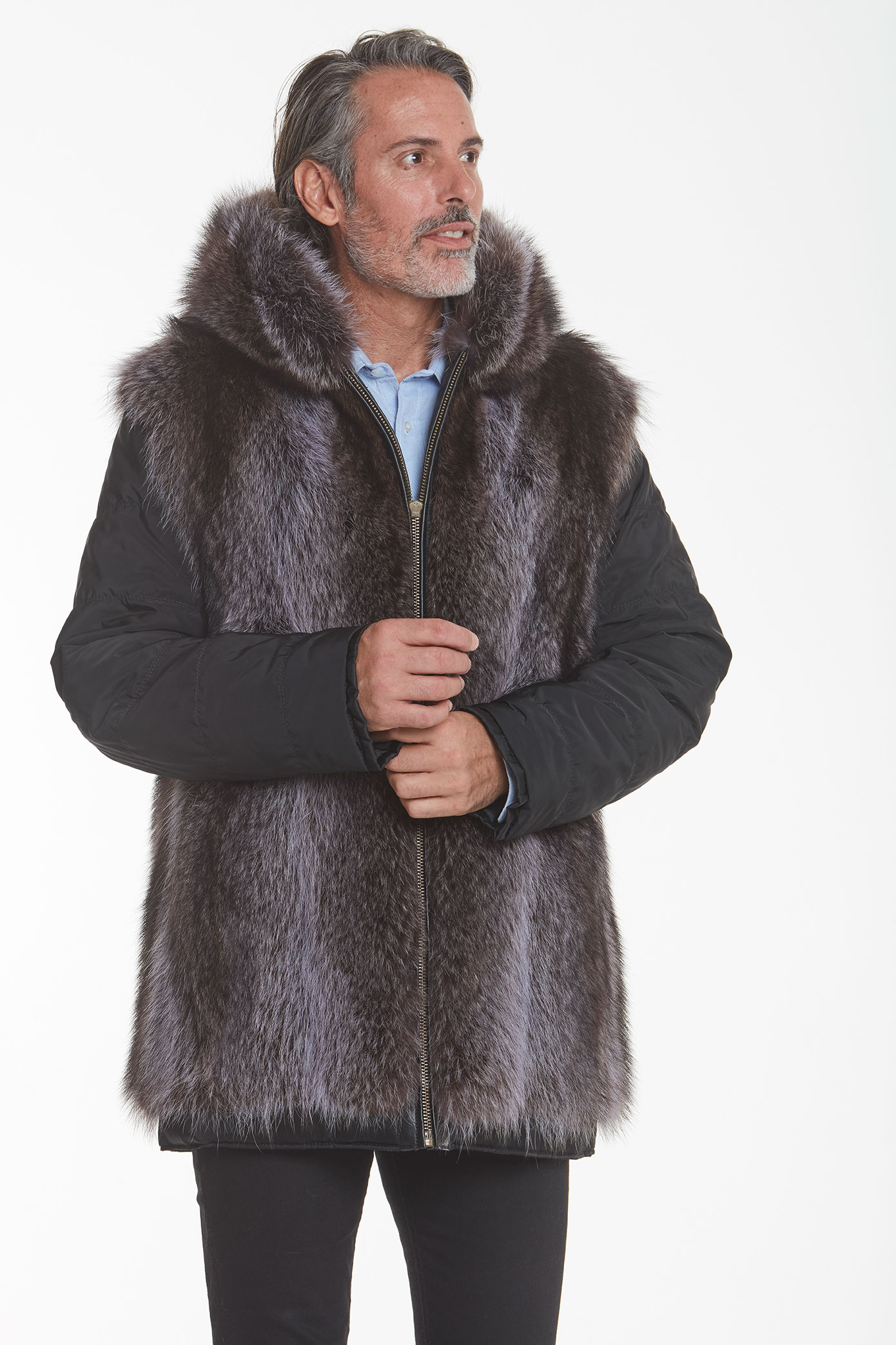 mens-fur-lined-jacket