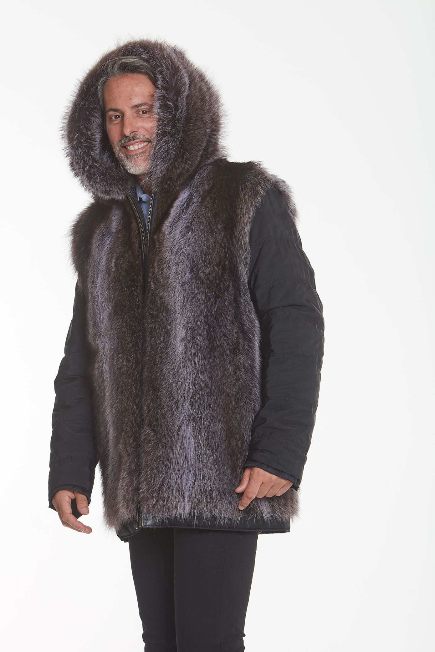 men's-fur-lined-jacket