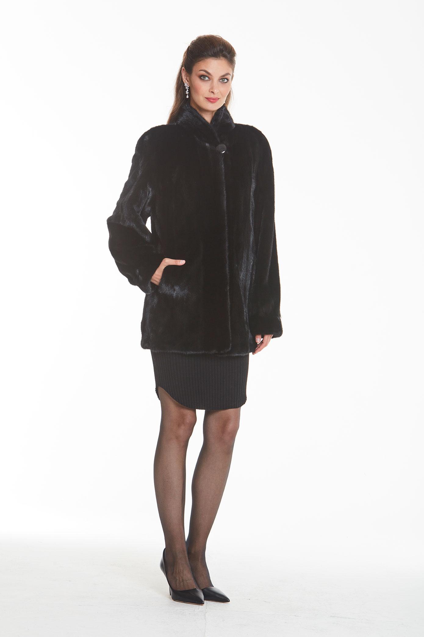 mink-jacket