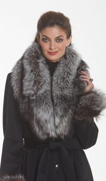 silver-fox-collar-cashmere-coat
