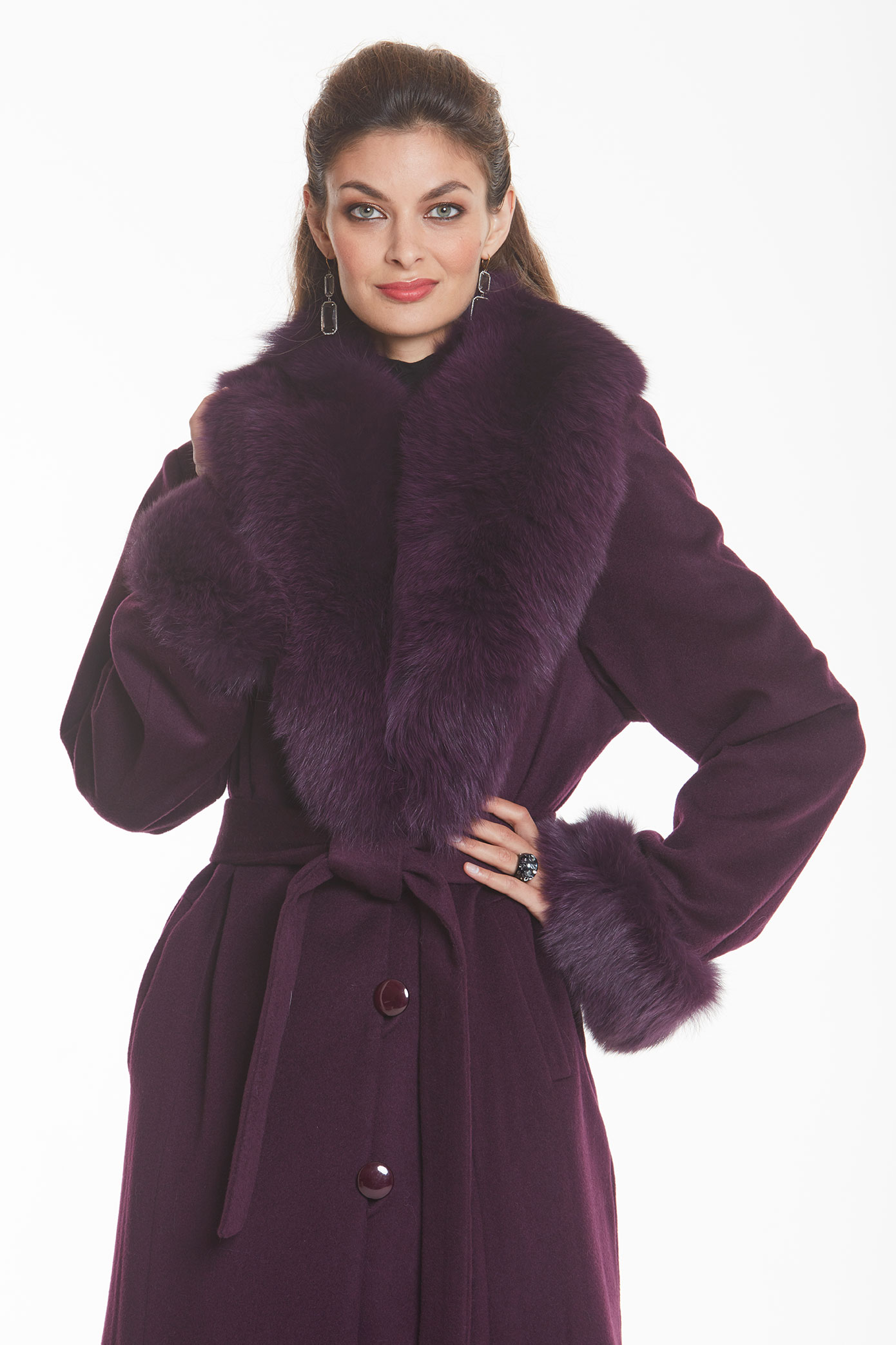 purple-cashmere-coat